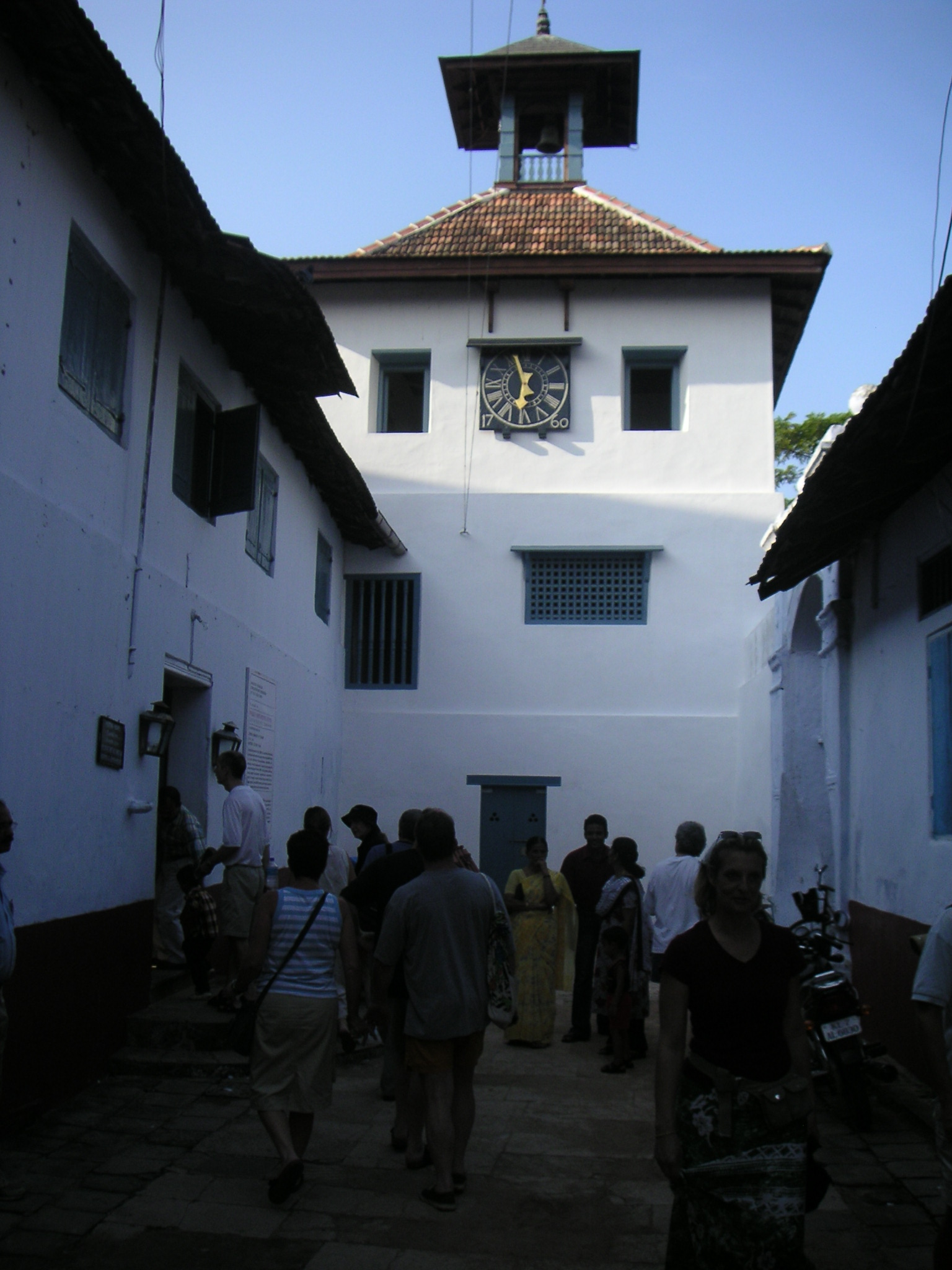 Cochin Synagogue